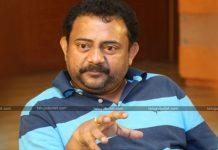 Burra Sai Madhav Speech In NTR Biopic