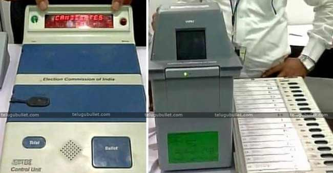 Gopinath Munde Was Murdered As He Know Secret Of EVM Tampering