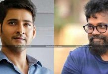Mahesh Babu Next With Rangasthalam Director Sukumar
