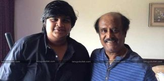 Karthik Subbaraj Next Movie With Rajinikanth