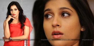 Rashmi Gautam Bold Reply To A Fan On Cleavage Show