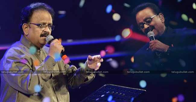 SP Balasubrahmanyam Shocking Comments On Tollywood Heroines Dressing
