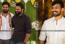 Sai Dharam Tej Brother Vaishnav Tej Debut Film Launched Today