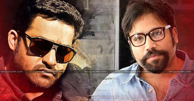 Sandeep Reddy Vanga To Make Another Arjun Reddy With Jr NTR