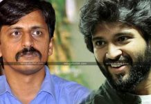 Vijay Devarakonda To Team Up With Kranthi Madhav