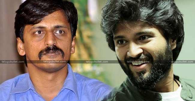 Vijay Devarakonda To Team Up With Kranthi Madhav