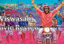 Viswasam Movie Review