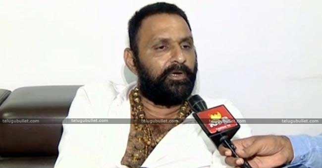YSRCP MLA Kodali Nani Salms Chandrababu