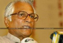 Former Defence Minister George Mathew Fernandes Passes Away