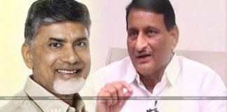 Adiseshagiri Rao to join TDP