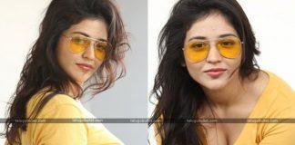 Akhil Upcoming Movie Romance To Priyanka Jawalkar