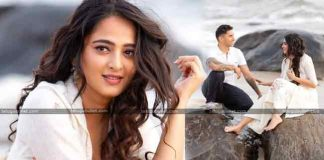 Anushka Shetty New Look Is Taking The Internet By Storm