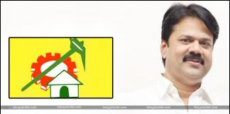 Chalamalasetty Sunil To Join In TDP