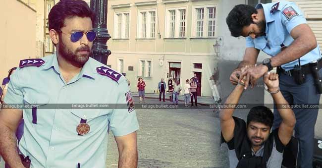 Director Anil Ravipudi Arrested Archives