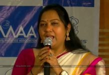Hema Comments On Casting Couch