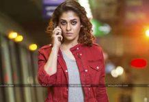 'Imaikkaa Nodigal' in Telugu as 'Anjali CBI Officer'
