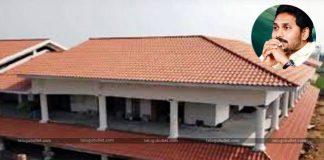 Jagan House Warming Ceremony