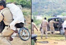 Kondaveedu Farmers Suicide Became Big Breaking The Political Parties