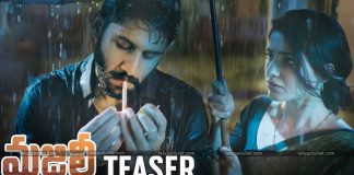 MAJILI Movie Teaser
