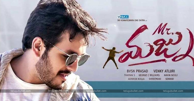 Majnu Collections Influenced Distributors