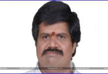 Muttamsetti Srinivasa Rao Joins YCP