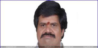 Muttamsetti Srinivasa Rao Joins YCP