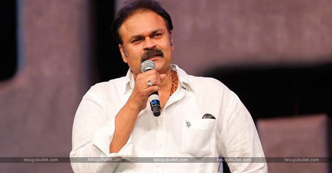 Nagababu Comments On Jabardasth