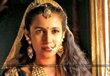 Niharika Konidela Role Revealed In Sye Raa Movie