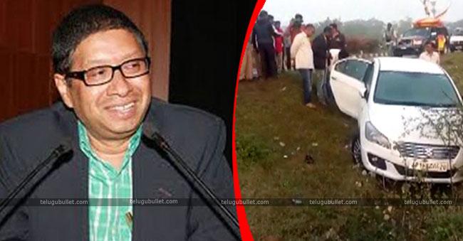One More Twist In Jayaram Case