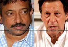 RGV's Funny Jokes On Pakistan Prime Minister