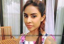 Sri Reddy Comments On Koratala Siva