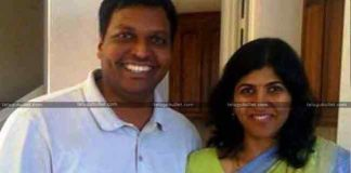 Telugu Man Murdered His Wife Commits Suicide In Texas