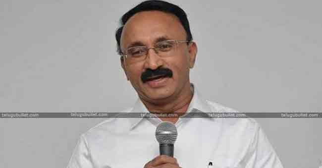 Thota Chandrasekhar Appointed As Janasena General Secretary