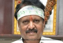 Tollywood Veteran Director Kodi Ramakrishna Hospitalized