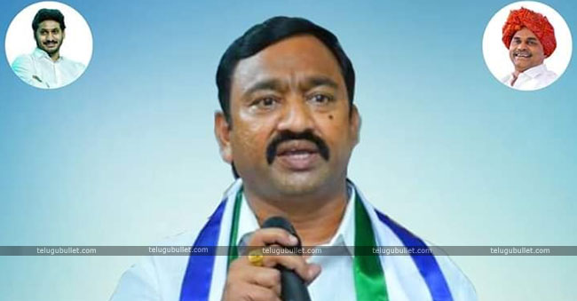 YCP Full Swing In Pedakurapadu