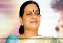 kannada Telugu Film Producer Nara Jayashree Devi Passed Away