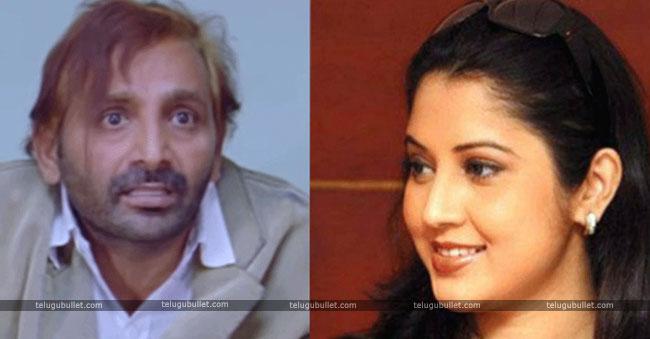 Actress Vijayalakshmi Complained About Raviprakash