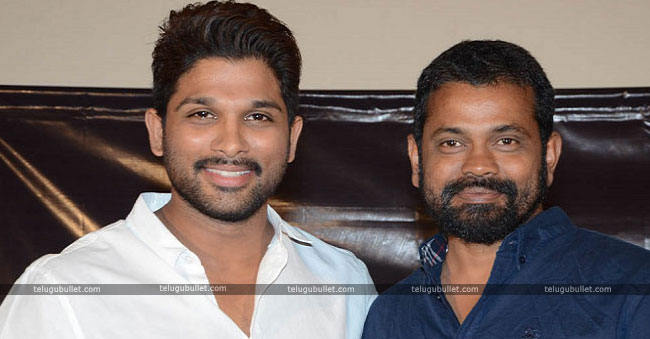 Allu Arjun Upcoming Movie Director In Sukumar
