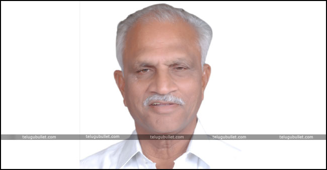 Gannavaram EX Mla Joins YCP
