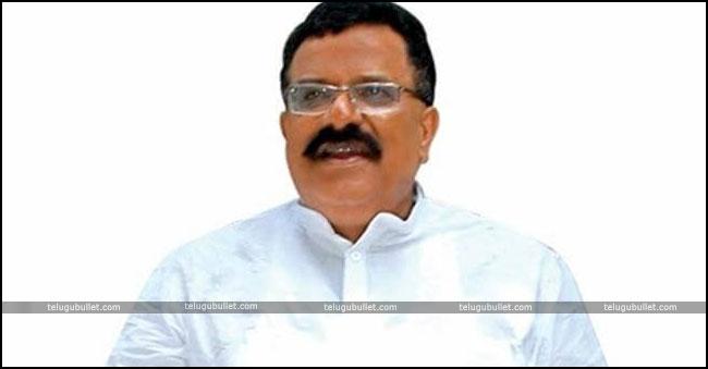 Kotla surya Prakash Reddy Join In TDp