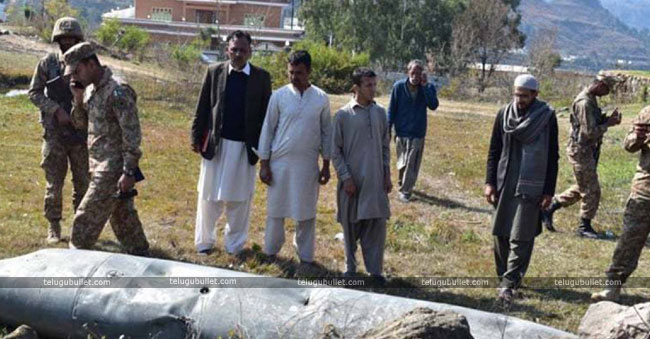 Pak Pilot Was Killed By Local Mob