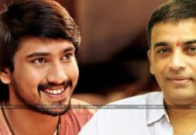 Raj Tarun's Next With Dil Raju Again
