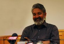 Rajamouli Press Meet On 14th