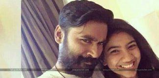 Sai Pallavi Sister Debut With Dhanush