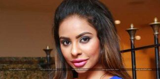 Sri Reddy Sensational Comments On Ramanaidu