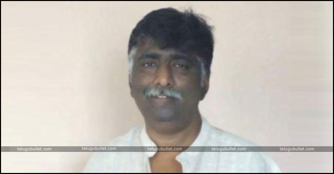 Telangana Police Gave Look out Notices To IT Grid Chairman