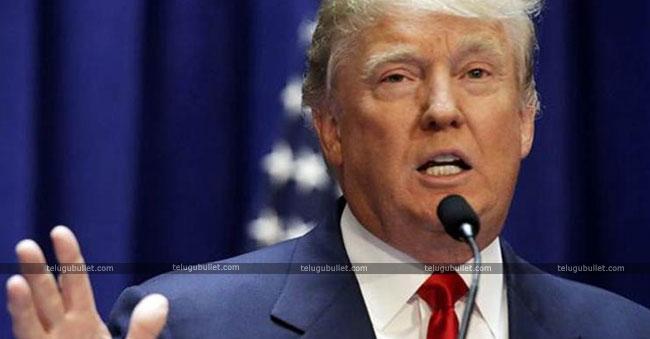 Trump Shock To India