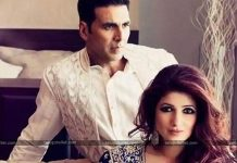 Twinkle Khanna Says She Will Akshay Kumar
