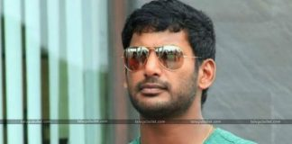 Vishal Injured On The Sets Of Temper Remake