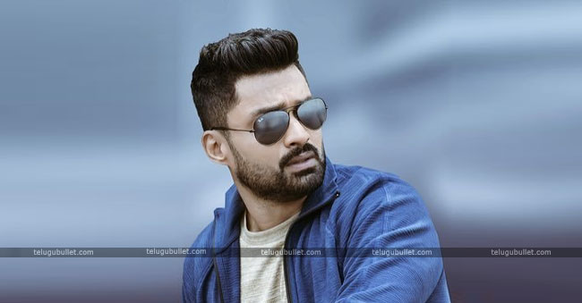 kalyan Ram Speeds Up His Movies